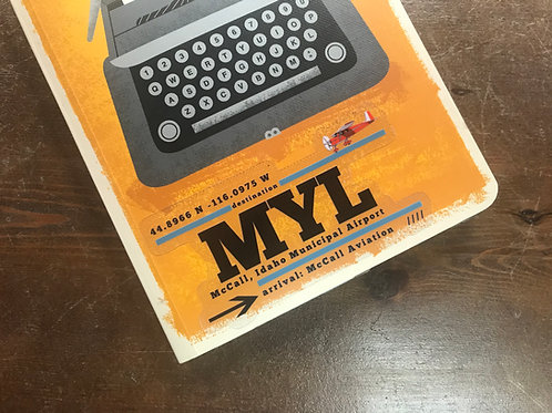 MYL Stickers