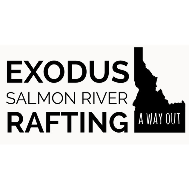 Exodus Rafting