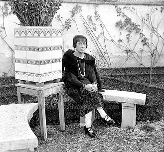 Archivo Viñuales, Nicolás Viñuales, Fotografía Antigua