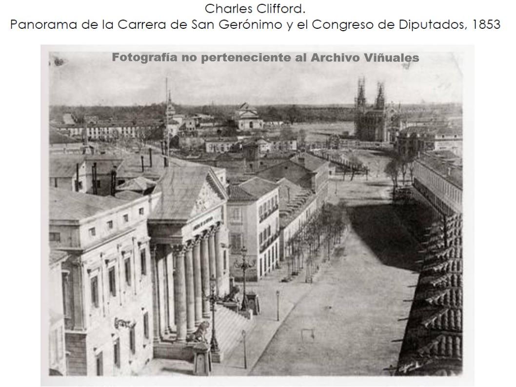 España: Comienza la Fotografía