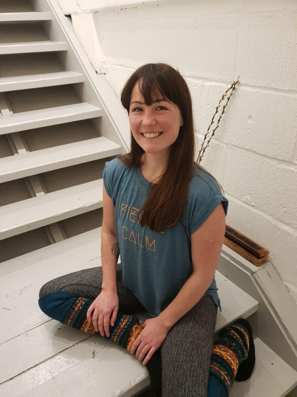 Stacey Gardiner