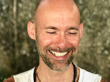 Meet our good friend @andy_nathan_yoga