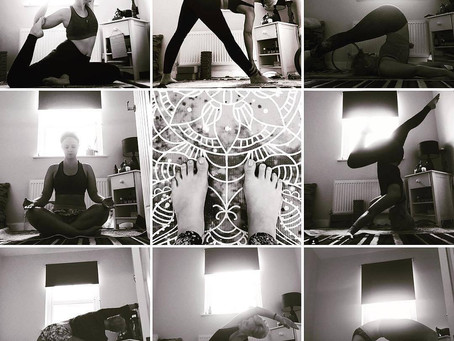 @jo_lives_on Joanne decided to share her #yogasavedmylife story