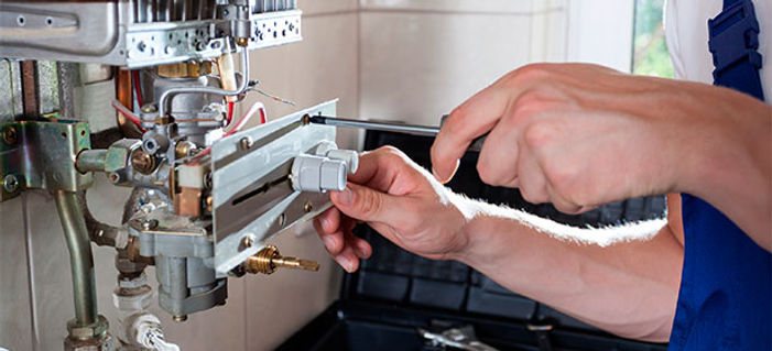 GAS BOILER SERViCES | R&D Plumbing and Heating Services