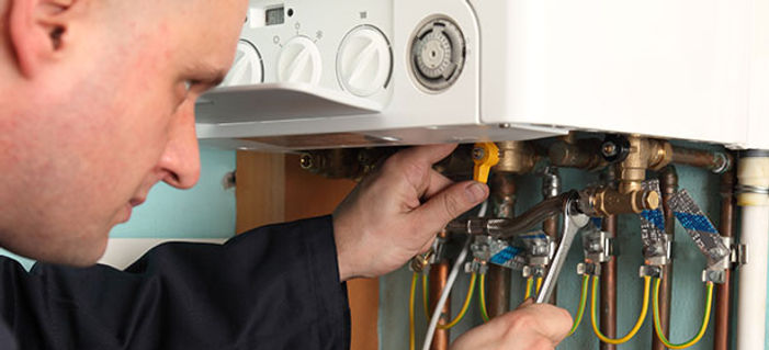 Gas Boiler Repair by R&D Plumbing and Heating Services, Hertfordshire