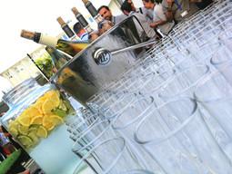 Monsieur BoB Traiteur | Cocktail