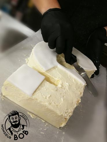 Monsieur BoB Traiteur | Pâtisserie