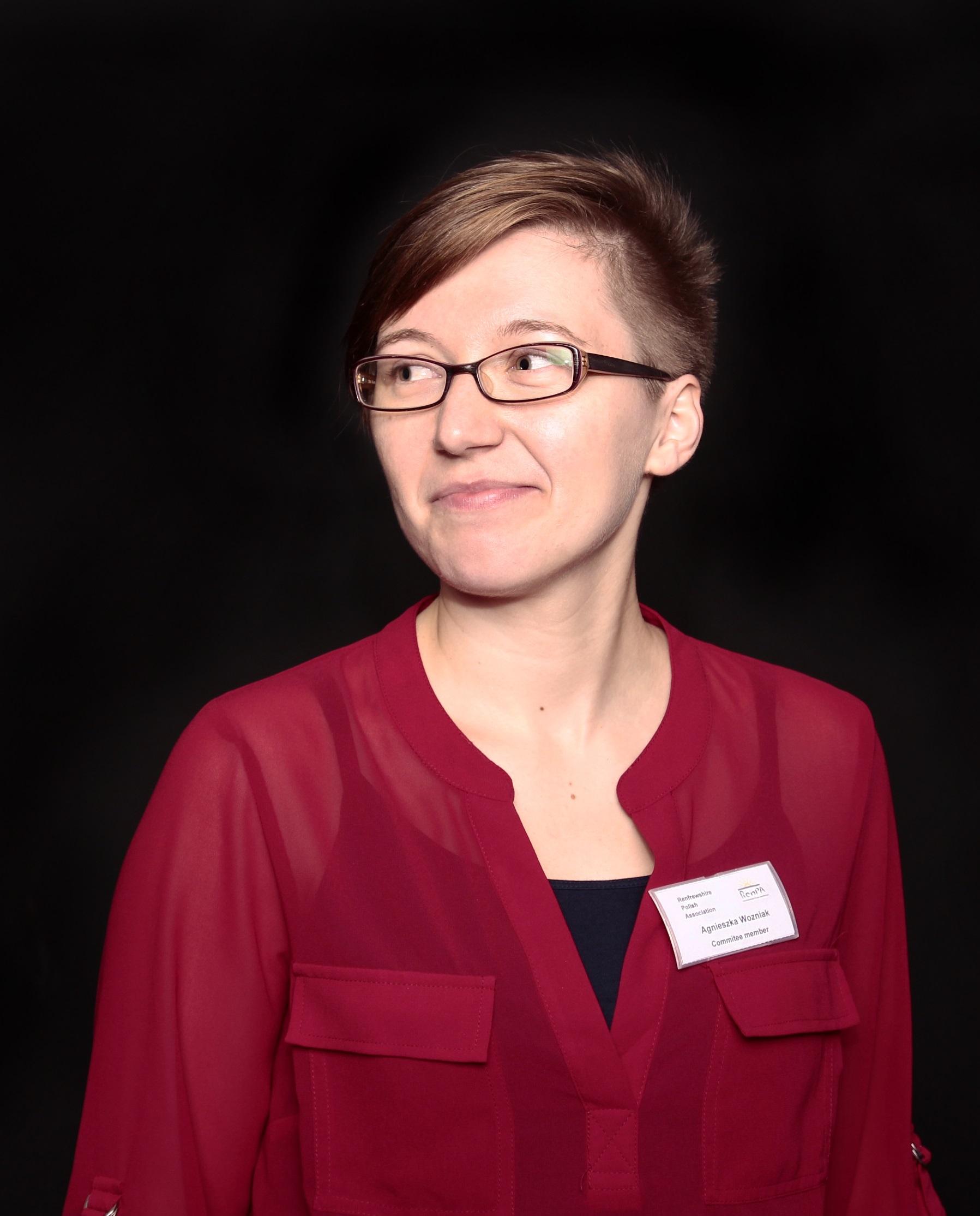 Agnieszka Wozniak
