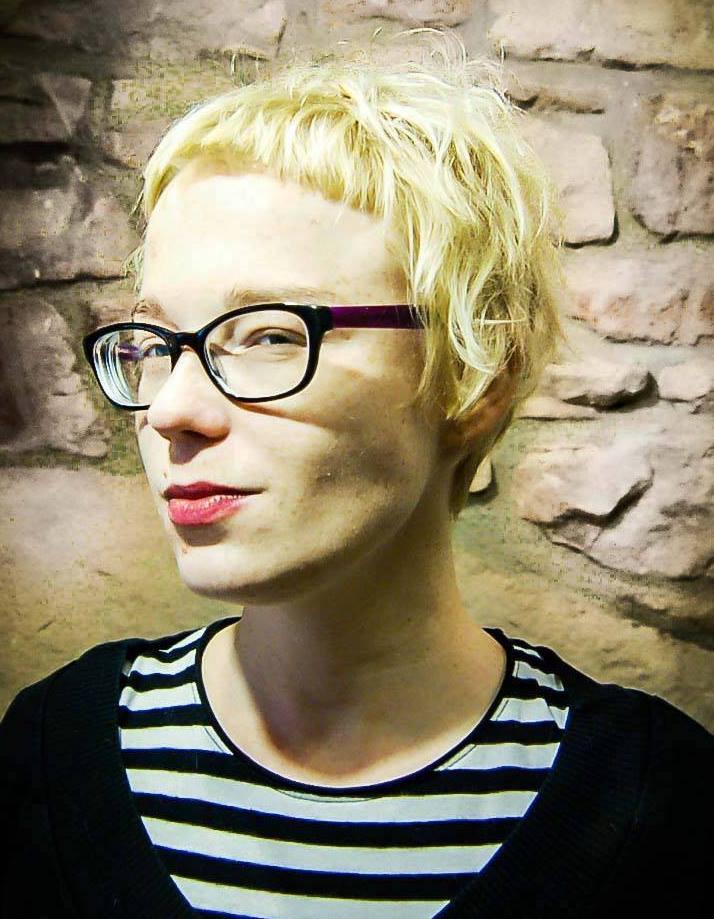 Joanna Zawadzka / Director