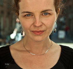 Basia Wesolowska