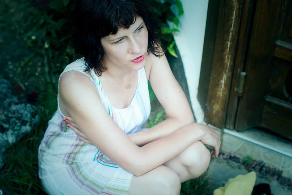 Lidia Krzynowek / Director