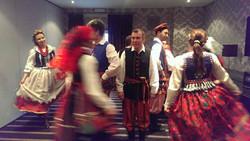 Polish Dance Ensemble Ojczyzna