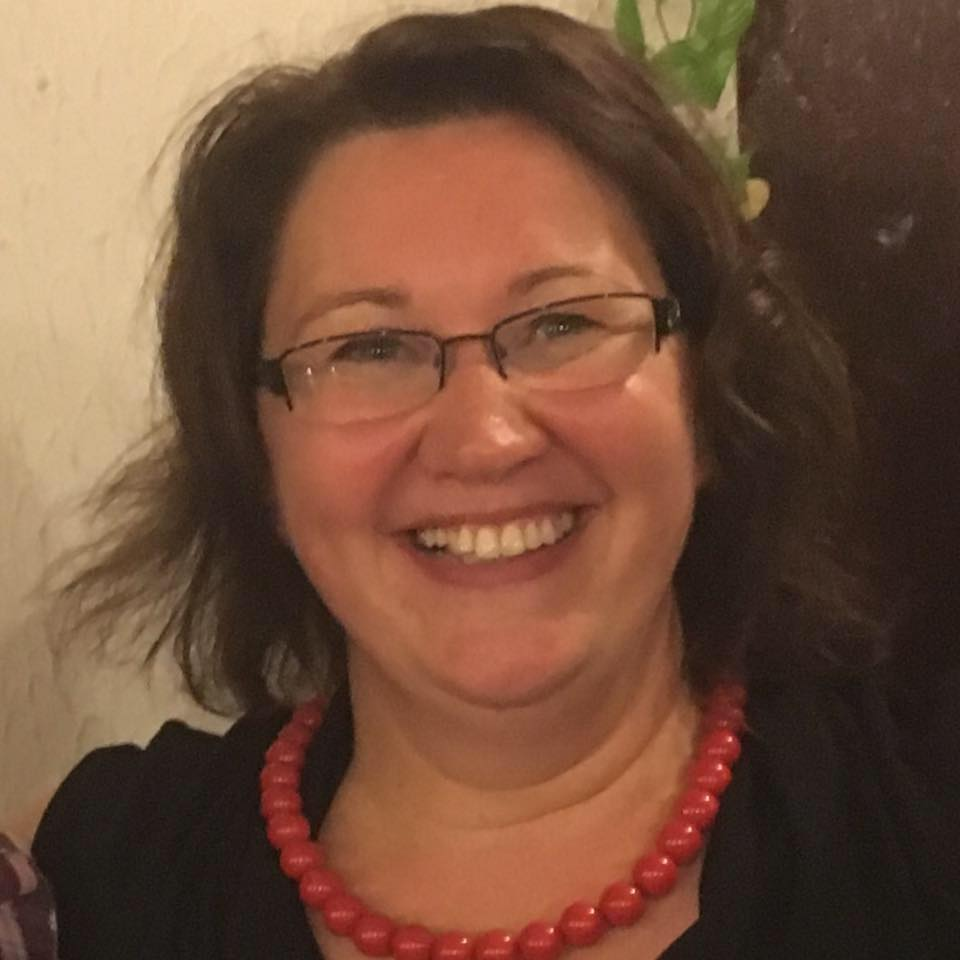 Gabriela Mitas, Lanarkshire area Coo