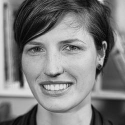 Magdalena Czarnecka / Team Outreach