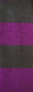 Purple Gray Sweater Fabric Hachii Hachi Striped clothing polyester Rayon Sandex Color Styl Trend Striped Textiles Fabric