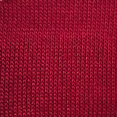 red crimson rasberry color colored light sweater hachi hachii solid polyester rayon spandex knit sweater fabric textiles warm clohting maufacturing clothes style trend design tomato red