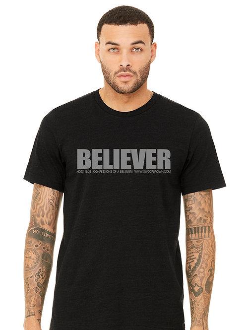Believer (Black) Acts 16:31