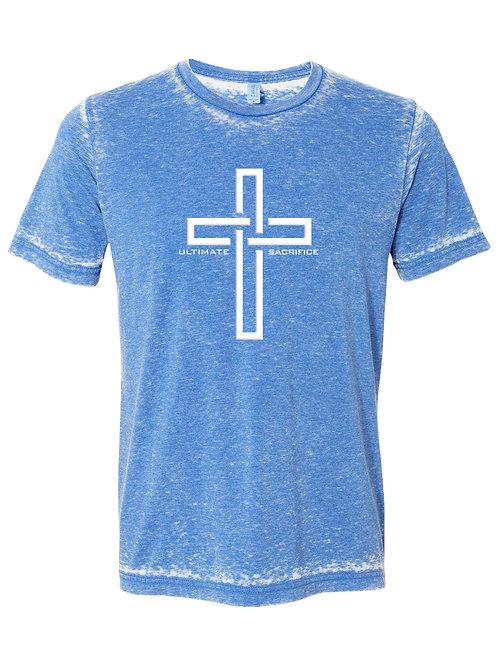 Ultimate Sacrifice (Vintage T-Shirt)