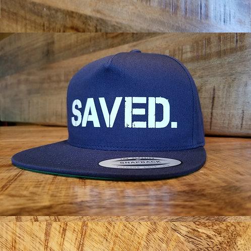 Saved II Cap