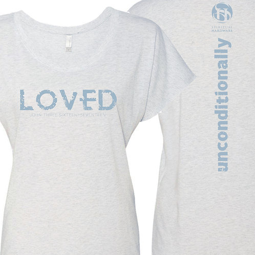 Loved...Unconditionally