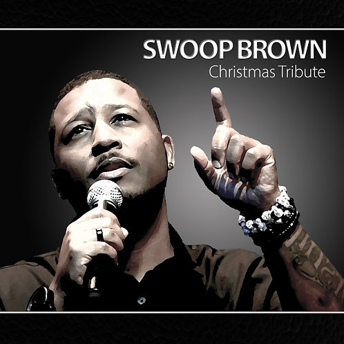 Swoop Brown: A Christmas Tribute- Download