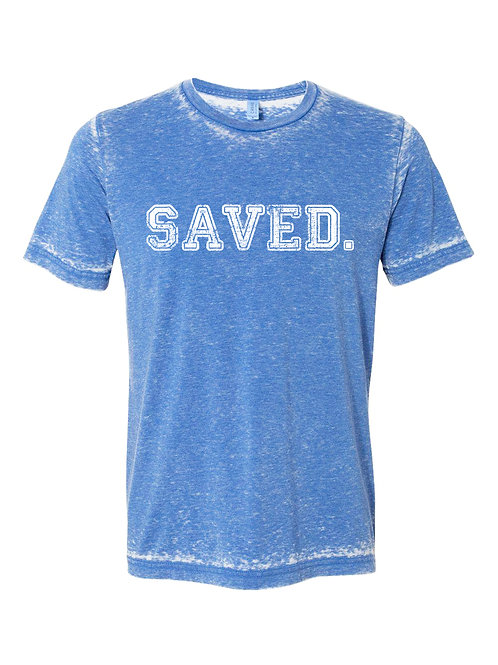 Saved (Vintage T-Shirt)