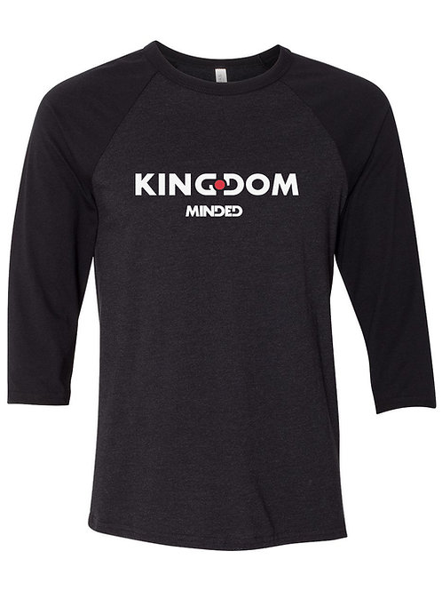 Kingdom Minded- Baseball Series