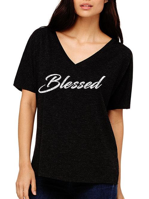Glitter Blessed