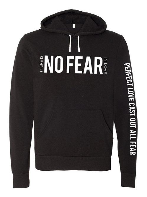 NO FEAR (Black)
