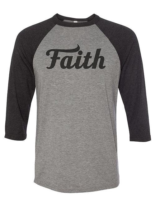 Faith - Baseball Series