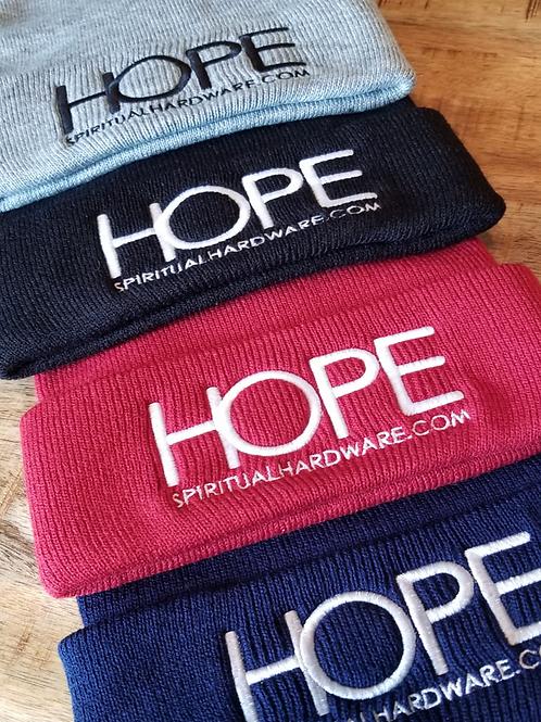 Hope  (Beanies)