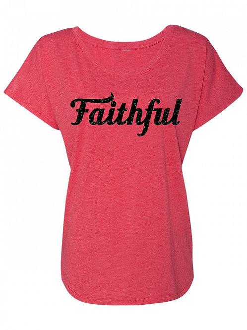 Faithful (Glitter)