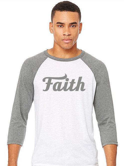 Faith (Gray) Baseball Series