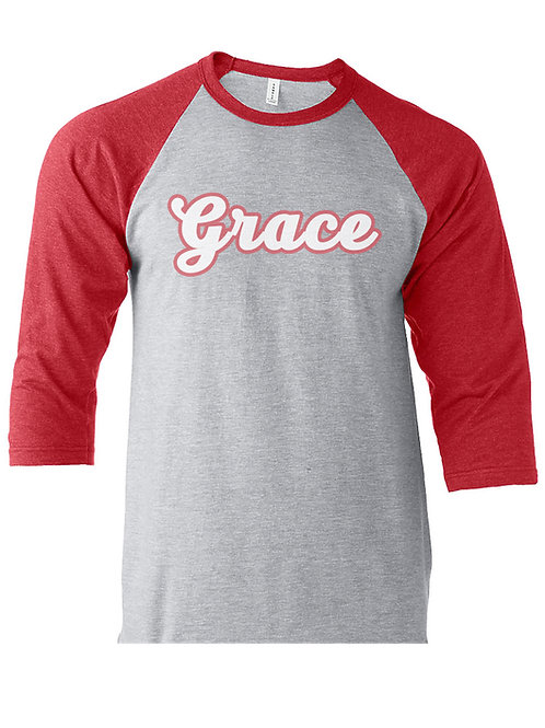 Grace Baseball Series
