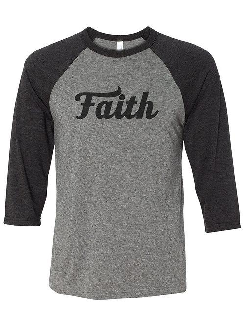 Faith- Baseball Series