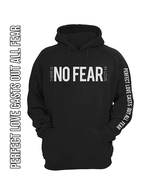"""""""No Fear"""" Hoodie"""