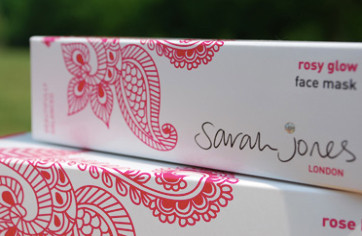 Sarah Jones London