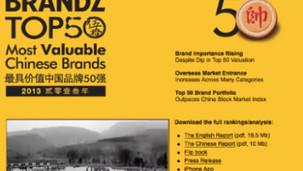 WPP Group: BrandZ