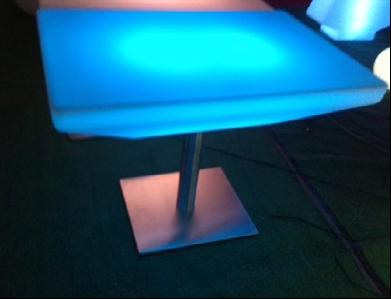 Les tables standards