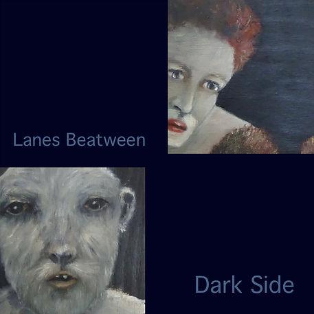 lanes Beatween, Dark Side, Music, Pop, Claudia van Acken, Zurich