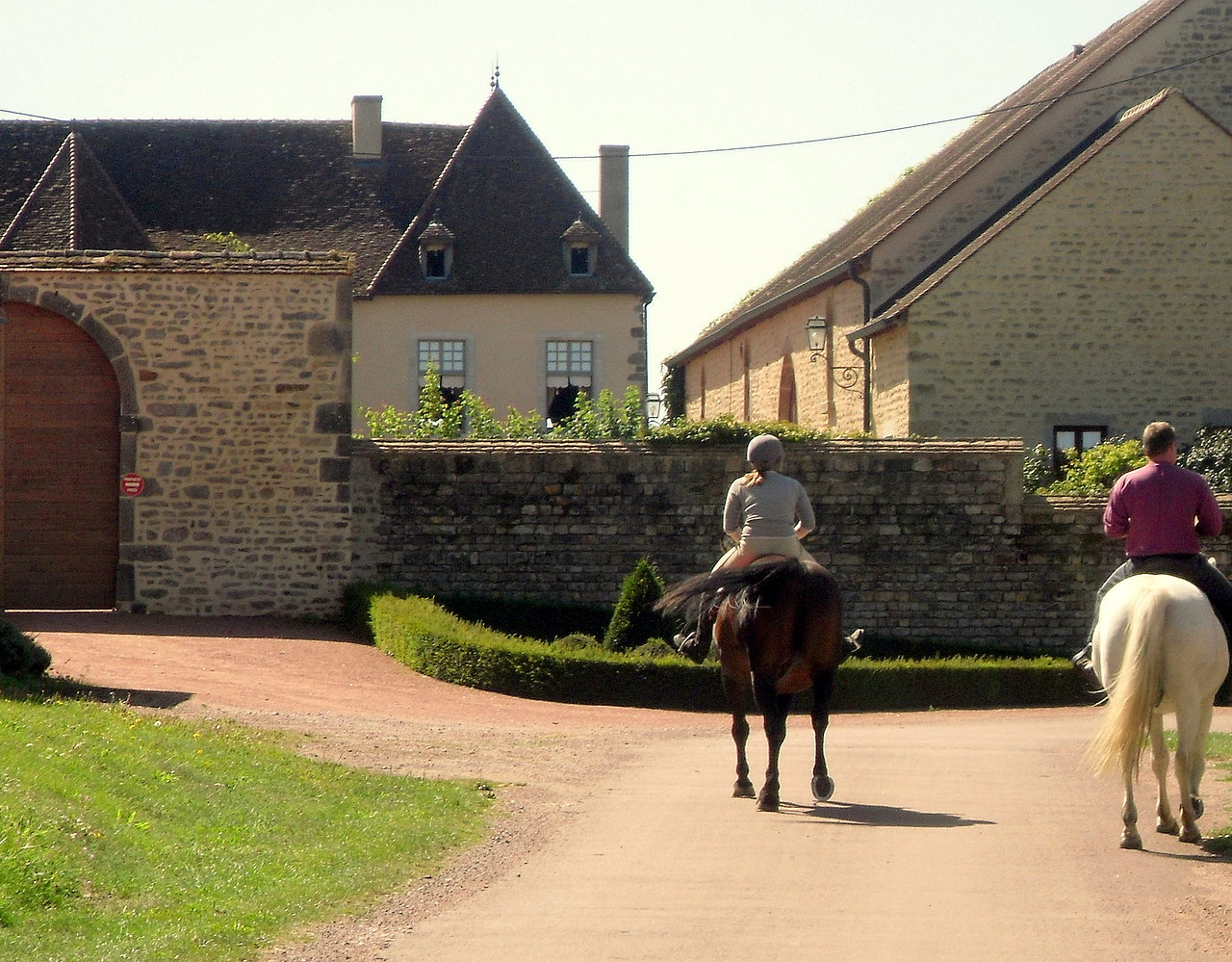 Enjoy Horseriding at your doorsteps