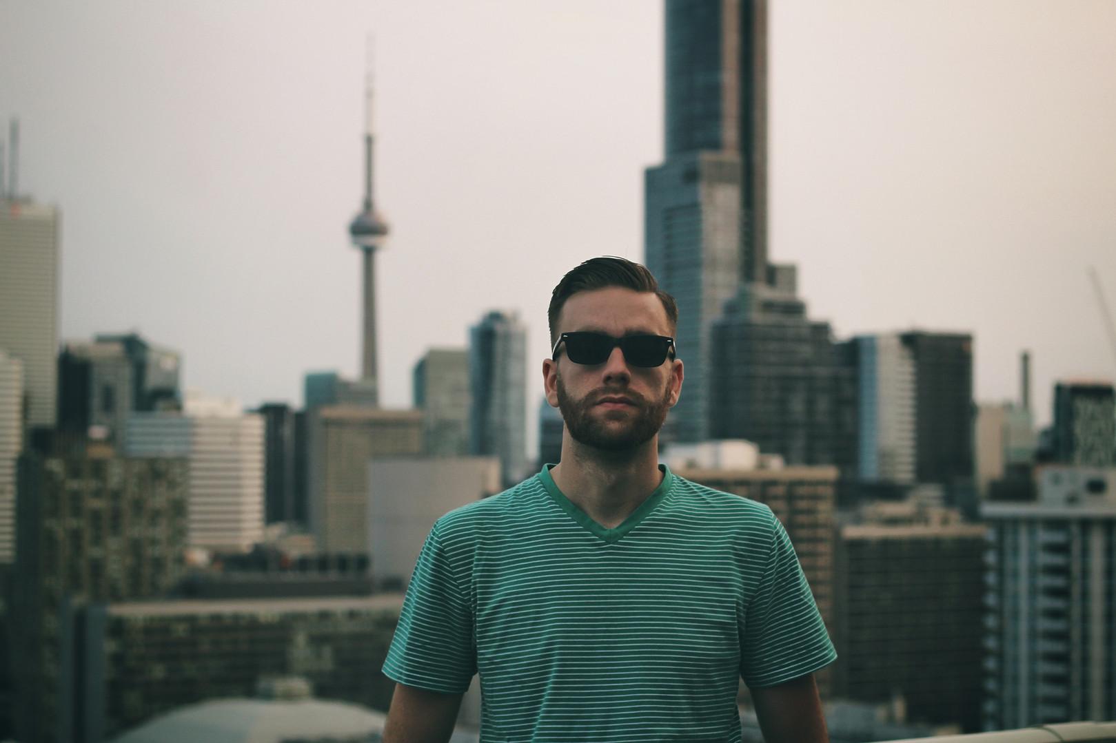 Toronto Portrait