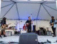 Nathaniel Cole @ UNI Festival