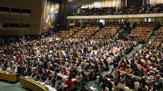Mars 2020 64ème session de la Commission des Nations unies sur le statut des femmes