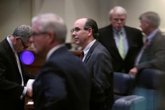 Le Sénat de l'Alabama adopte une interdiction presque totale d'avortement, sans exception po