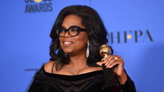 Anpil sektè Ozetazini Mande Nwa Amerikèn Oprah Winfrey Poze Kandidati li pou Plas Prezidan an pou 20