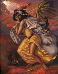 Dédée Bazile: guerrière, héroïne haïtienne oubliée (? – 1806?)