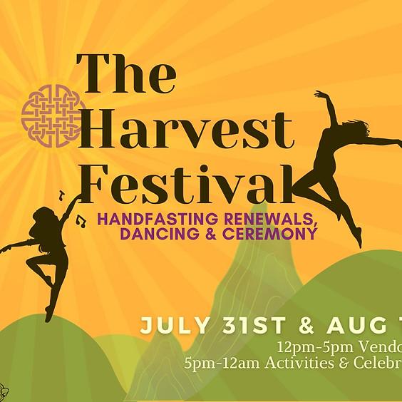 The Harvest Festival