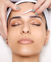 Dermaplaning Facial at LUXE Aesthetics