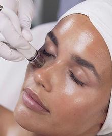 DiamondGlow Treatment at LUXE Aesthetics Spa